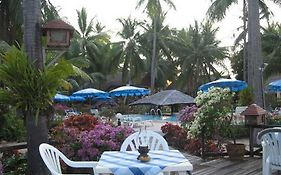 Seafan Beach Resort Koh Samui