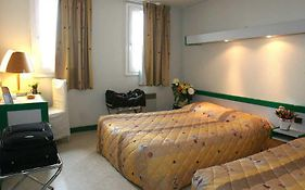 Hotel mg Clermont-Ferrand