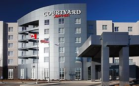 Courtyard by Marriott Calgary