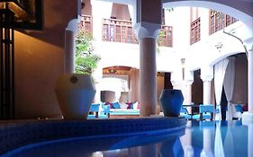 Riad Turquoise Marrakech