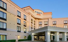 Springhill Suites Fort Worth
