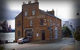 The Albert Hotel North Queensferry