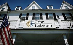 Echo Lake Inn Vermont