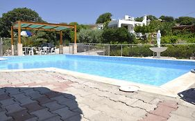Vasilikos Holiday Apartments Chios Island