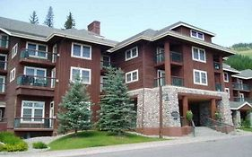 Kintla Lodge Whitefish Mt