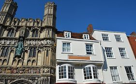 Cathedral Gate Hotel Canterbury