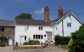 Broncoed Uchaf Country Guest House