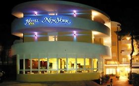 Hotel New York Lignano