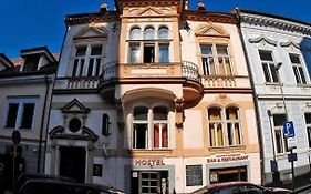 Downtown Backpackers Hostel Bratislava
