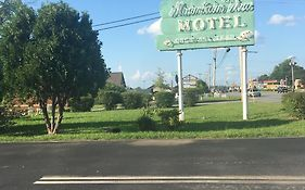 Mountain View Motel Maryville Tn