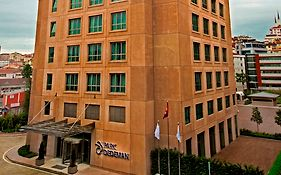 Dedeman Bostanci Istanbul Hotel And Convention