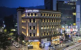 Vella Suite Hotel Myeong Dong