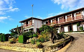 Jacobina Hotel Serra do Ouro