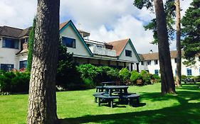 Knoll House Hotel Swanage
