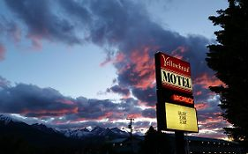 Yellowhead Motel Valemount