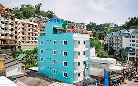 Hotel Patong Blue