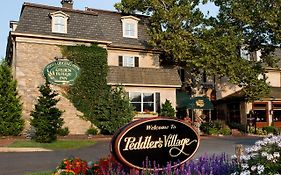 Golden Plough Inn Rooms