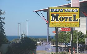 City Beach Motel Wollongong