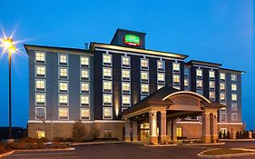 London Courtyard Marriott