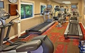 Residence Inn Marriott Tewksbury Ma