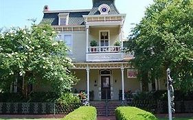 Rothschild Pound House Inn Columbus Ga