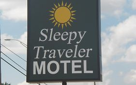 Sleepy Traveler Motel
