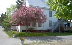 Parks Edge Inn Millinocket Maine