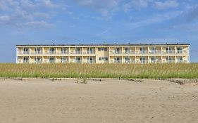 Drifting Sands Motel New Jersey
