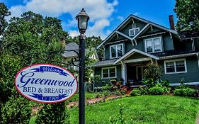 Greenwood Bed & Breakfast photos Exterior
