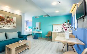 Menta City Boutique Hotel