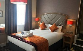 The Crown Hotel Wetherspoon Biggleswade 4* United Kingdom