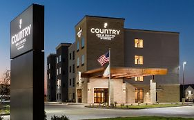 Country Inn And Suites New Braunfels Tx