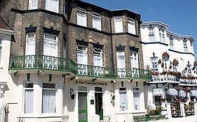 The Trevross Hotel Great Yarmouth