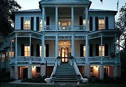 Cuthbert House Inn Beaufort Sc