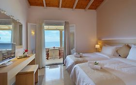 Krouzeri Beach Apartments Corfu Island