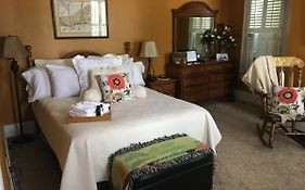 Columbia Bed And Breakfast