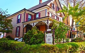 Henry Sawyer Inn Cape May Nj