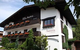 Pension Austria Westendorf