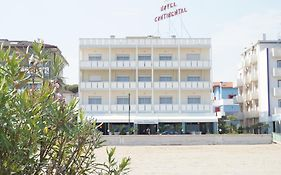 Hotel Continental Caorle
