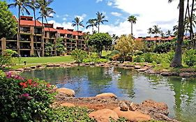 Maui Kamaole Resort