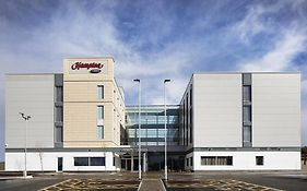 Hampton by Hilton Bristol Airport Ξενοδοχείο Redhill