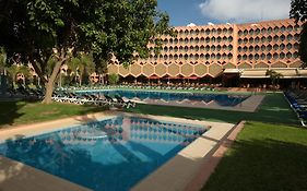Hotel Marrakech Atlas Asni