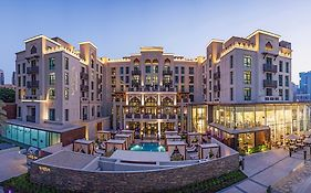 Vida Downtown Hotel Dubai