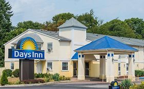 Days Inn Berlin Berlin Nj