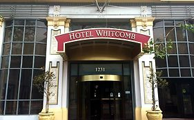 Hôtel Whitcomb San Francisco