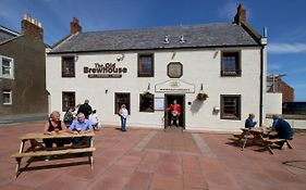 Old Brewhouse Arbroath 3*