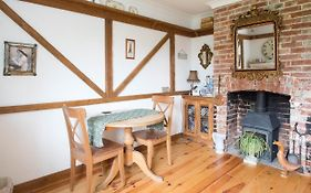Flint Cottage Bed And Breakfast Chichester