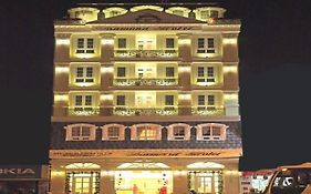 Diamond Hotel da Lat