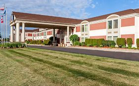 Days Inn And Suites Roseville Michigan