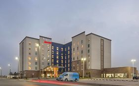 Hotel Marriott Coatzacoalcos